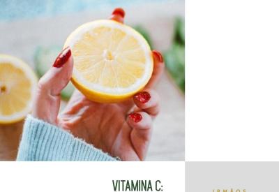 Vitamina C: importância para sua dieta e saúde
