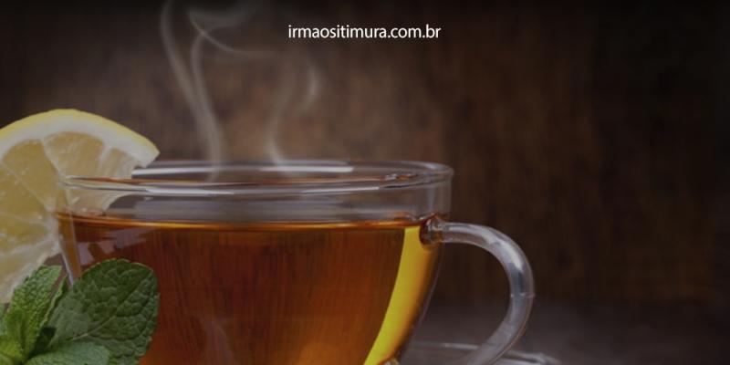 Contra a ansiedade, faça um chá de casca de limão