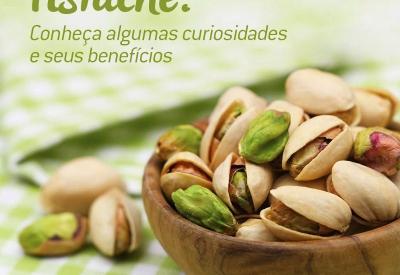 Loucos por pistaches em todo o mundo
